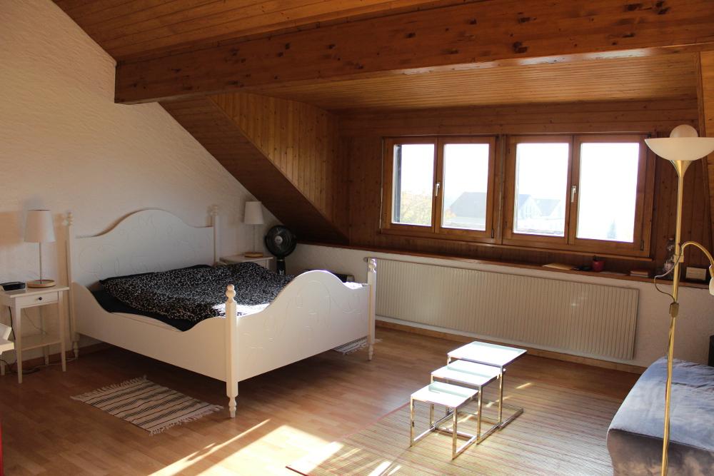 Chambre Lotus